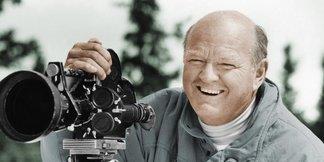 Ski-Filmemacher und Pionier: Warren Miller im Alter von 93 Jahren verstorben