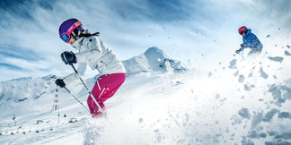 Kitzsteinhorn: Sezóna začína v piatok 12.10. ©Gletscherbahnen Kaprun AG