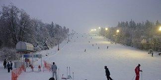 Voor een voordelige wintersportvakantie kiest U Tsjechië