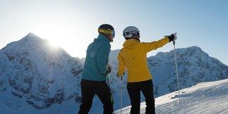 Wiosenne narty w Południowym Tyrolu - ©Thomas Gruener