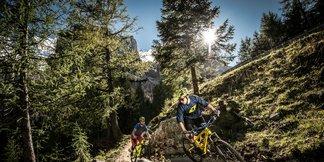Scopri l'Alta Badia in bici d'estate - ©Alta Badia/Molography