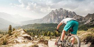 Alta Badia: Die Dolomiten auf zwei Rädern entdecken - ©Tourismusverein Alta Badia