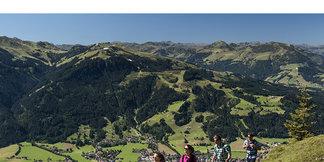 Kitzbühel spüren, Kitzbühel erleben! - ©Kitzbühel Tourismus