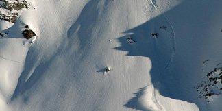 All'Alpe di Mera i big americani dello snowboard