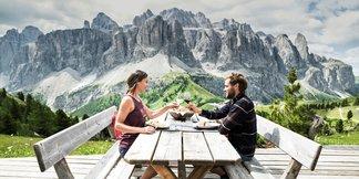Alta Badia per buongustai: 8 appuntamenti estivi da acquolina in bocca - ©Alta Badia/Andre Shoenherr