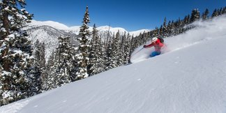 Epic Pass, A-Basin Partnership to End After 18/19 Ski Season  ©Dave Camara
