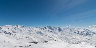 Weekly snow report 18/4/18 ©Val Thorens/Facebook