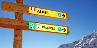 Dates des vacances d'hiver : A quand les prochaines vacances au ski ? ©Gamut - Fotolia.com