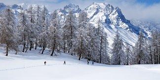 Activités hors ski sur la station de Puy Saint Vincent ©Jan Novak