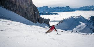 Pour parfaire son hiver, direction les Alpes Vaudoises ©D.CARLIER / davidcarlierphotography.com