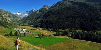 6 idées de séjours en montagne pour cet été ©CGH Résidences & Spas