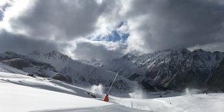 Další alpská střediska otevírají: Ischgl, Obertauern i Davos zahajují sezónu ©Ischgl.com