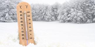 La neige annoncée à moyenne altitude en fin de week-end ©viperagp - Fotolia.com