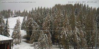 In pista a Madesimo dal 24 Novembre! ©Madesimo webcam