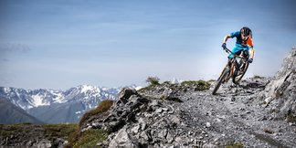 De top drie van de coolste outdoor-activiteiten in Davos-Klosters ©Stefan Schlumpf