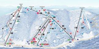 Szczyrk investuje ďalšie milióny: novinky zimy 2018/19 ©Szczyrk Mountain Resort