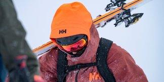 ULLR: nowa kolekcja odzieży narciarskiej  Helly Hansen
