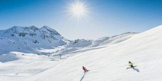Dlhé sú pekné: 4 lyžiarske okruhy pre lovcov kilometrov ©TVB Obertauern