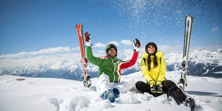 Pasqua in Trentino tra rifugi, après ski e offerte lastminute ©Trentino - F. Modica