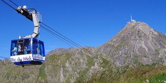 Pic du Midi : La révolution se poursuit ©Claire.Soucaze Régie du Pic du Midi