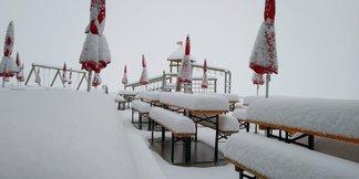 Rusza sezon na lodowcu Pitztal, Sölden i Stubai czekają w blokach startowych ©Facebook Stubaier Gletscher
