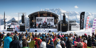 Rock the Pistes 2019 : Programmation et temps forts ©JB_Bieuville
