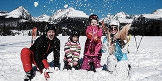 V Tatrách mají pro lyžaře spoustu novinek ©Marek Hajkovský