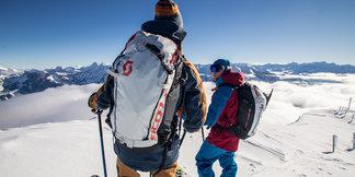 SCOTT PATROL E1 : Le 1er sac à dos airbag électronique ©SCOTT Sports / Jochen Haar