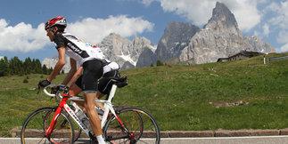 Sportful Dolomiti Race: la granfondo ciclistica più dura delle Dolomiti  ©APT San Martino di Castrozza
