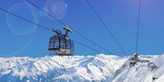 Dove sciare a Settembre? ©Hintertuxer Gletscher