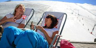 La saison d'été débute ce week-end aux 2 Alpes ©Office de Tourisme Les 2 Alpes / Monica DALMASSO