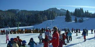 Selbstständig als Skilehrer – Tipps und Infos ©Pixabay © moerschy (CC0 Creative Commons)