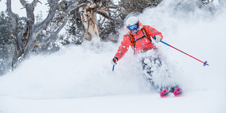 Where to Ski in Utah: Match Ski Trip Expectations to Ski Resort Destinations ©Adam Clark