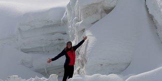 Raport narciarski: jaka pogoda i warunki w święta? ©St. Anton am Arlberg - facebook