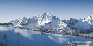 Nowości sezonu 2018/19 w Południowym Tyrolu: nowe koleje linowe, nowe trasy