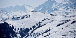 KitzSki: rusza pierwszy ośrodek poza lodowcami ©KitzSki / Bergbahnen Kitzbühel