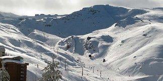 Preparación física en el esquí: consejos y ejercicios