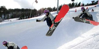 Nieuws uit Zwitserland: nieuwe skiliften en skiën voor vroege vogels