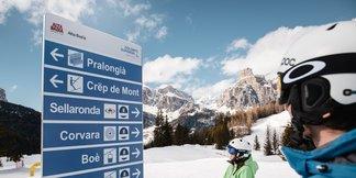 Alta Badia: tutti gli appuntamenti fino a fine stagione ©Alta Badia Facebook