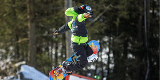 RAIL JAM sponsored by Sartorius Sports  ©Ski Sundown