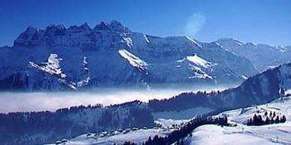 Grootste skigebieden van Frankrijk