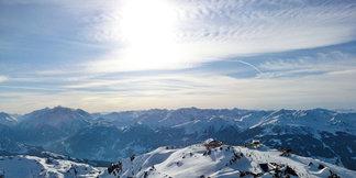 Największe ośrodki Austrii: 9 - Zillertal Arena - ©Markus Hahn