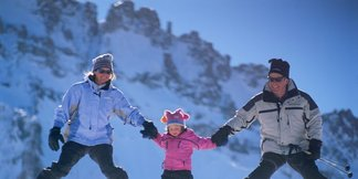 Top 10 family-friendly ski resorts