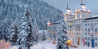 Casinos of the Alps - ©Kempinski Grand Hotel