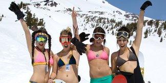 The Ski Season That Never Ends: Mt. Hood ©Randy Boverman/randyboverman.com