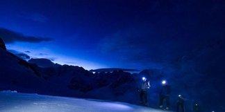 Patrouille des Glaciers : Ultime édition en 2014 ? ©Olivier Maire / Keystone