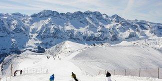 Najlepsze ośrodki narciarskie, w których liczy się głównie szusowanie - ©Nicolas Joly / Portes du Soleil