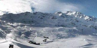 Sneeuwbericht: Zon op de pistes, tot het weekend milde temperaturen