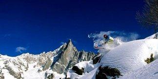 Popular ski resorts for off-piste powder fiends - ©Chamonix Tourism