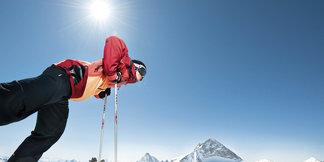 Ou skier en ce moment ? - ©Hintertuxer Gletscher